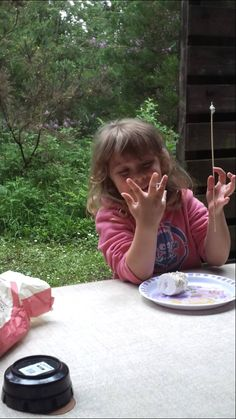 After roasting her marshmallow Lily decided to stab it to death rather than eat it, cackling as she murdered the marshmallow. Family Video, Marshmallow, Ea, Videos, Cute, Lily, Posts, Funny, Messages