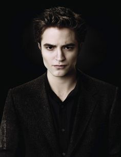 Robfanforlife ♥ — pattinsonworld:   Rob/Edward Cullen