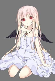 Something is. gray haired hentai girls