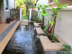 36 Fish Pond Builder Malaysia Ideas Fish Pond Pond Fountain Design