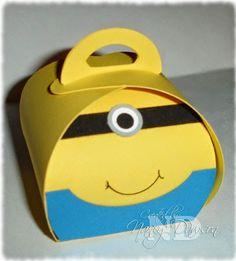 More Curvy Keepsake Boxes...