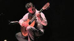 Fernando Sandoval, Danza Española N 2 Oriental, Enrique Granados