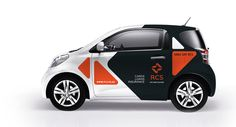 RCS Financial on Branding Served