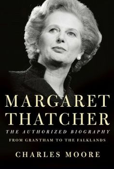 "Described as ""unexpectedly sparkling, riveting and fresh"" by one reviewer, this biography of Thatcher, released the year of her death, had unprecedented access to her papers, letters and family, offering the most detailed portrait of the Iron Lady and how she came to be a woman leading Britain in a man's world."