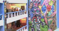 Pavilionul de artă București – Art Safari se va desfășura între 5 -15 mai 2016 | Fulvia Meirosu Pavilion, Safari, Fair Grounds, Mai, Fictional Characters, Board, Sheds, Fantasy Characters, Cabana