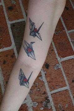 love this tattoo!