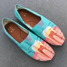Check out these shoes! #dentistry #hygienenation #dental