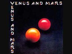 Paul McCartney & Wings - Venus And Mars / Happy HAPPY BIRTHDAY Sir Paul McCartney!