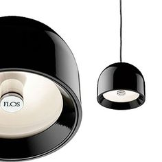 Buy the FLOS Wan Pendant Light online at UtilityDesign.Co.Uk
