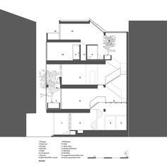 Galería de Casa 3x10 / AHL architects associates - 26