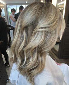 hair and makeup. Beige Blonde Hair Color, Ash Blonde Hair, Hair Color And Cut, Blonde Balayage, Hair Today Gone Tomorrow, Hair Photo, Fall Hair, Gorgeous Hair, Hair Makeup