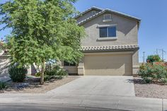 Check Out This Move In Ready Home In Maricopa