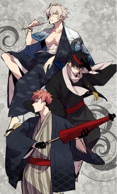 画像 Anime Boy Hair, Anime Guys, Yakuza Anime, Character Art, Character Design, All Star, Rap Battle, Manga Boy, Cute Boys