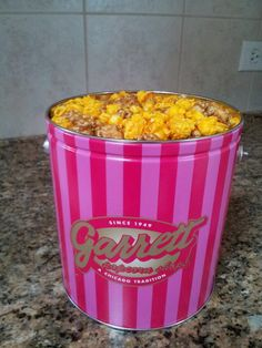 Best popcorn in the City of Chicago!!