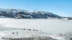 Najkrajšie zimné fotografie Belianskych Tatier pod snehovou perinou | Sóda