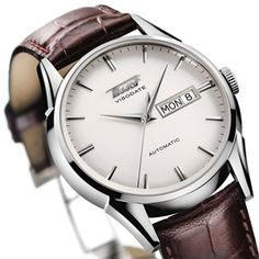 Tissot Visodate 1957 Heritage Collection Automatic