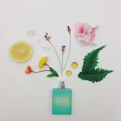 SPRING FEVER | Invigorate your senses with a burst of freshness from CLEAN Warm Cotton. Uplifting citrus paired with a touch of lilac and jasmine bring to mind spring blooms and lingering sunshine. #Sephora