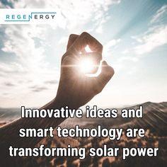 Renewable Energy, Solar Energy, Solar Power, Sustainable Energy, Sustainable Living, Carbon Footprint, Smart Technologies, Solar System, Solar Panels