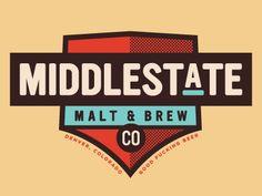 Middlestate Malt & Brew  by Justin Pervorse