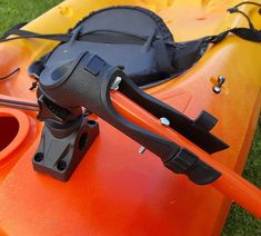 Turn any kayak into a stable fishing platform with these easy to build DIY kayak outriggers that cost about 60 bucks. Have more fun on the water!