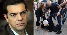 EΛΛΗΝΙΚΗ ΔΡΑΣΗ: Τσίπρας: «Ακροδεξιοί Αυτοί Που Επιτέθηκαν Στον Μπο...