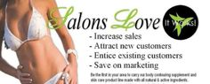 Sell Skinny Wraps in Your Salon or Gym