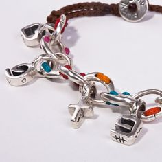 babylonia silver jewelry  www.mybabylonia.com Diy And Crafts, Silver Jewelry, Wax, Jewelry Accessories, Jewellery, Nice, Bracelets, Pretty, Jewels