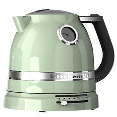 Buy KitchenAid Artisan 1.5L Kettle Online at johnlewis.com
