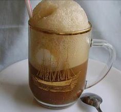 """August 6: National Root Beer Float Day   Pharmacist Frank J. Weisner invented the root beer float (also known as """"black cow"""" or """"brown cow"""") in August 1893 in Cripple Creek, Colorado."""