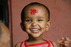 joy-full child