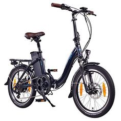 e fatbike 20 faltrad pedelec e bike klappbar klapprad. Black Bedroom Furniture Sets. Home Design Ideas