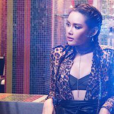 The Thai Actress and Pop Star Yayaying Rhatha Phongam