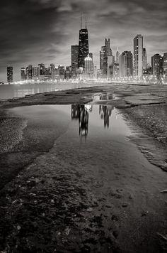 North Avenue Beach, Chicago