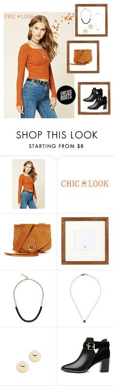 """""""Chic Look #2"""" by hillarymaguire ❤ liked on Polyvore featuring See by Chloé, Pottery Barn, Valentino, Isabel Marant, Amber Sceats and Ted Baker"""