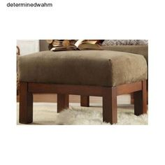 Hills Mission Style Oak Accent Chair By Tribecca Home By