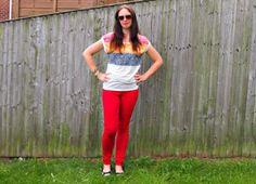 Clairejustine | UK Lifestyle | Over 40 Style Blog | Nottingham ...