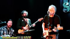 """Fennario @bobweir w """"Alone and Together Featuring: Kevin Morby Sam Cohen Eric D. Johnson (Fruit Bats) Joe Russo and Josh Kaufman at Sweetwater Music Hall at Sweetwater Music Hall"""