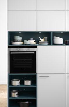 Trend Modern Kitchens