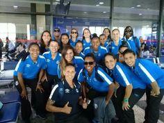 Time Gremista Feminino encara o Sport em Recife amanhã. Voltem com mais uma vitória meninas