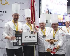 #bocusedor #bocusedoramericas2018 #contest #gastronomy #chefs #food #cooking #awards #awardsceremony #ceremony
