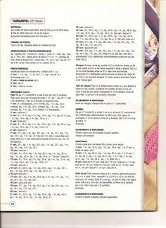 www.anatricocroche.com.br : casaquinhos de bebe ( look pink receita)