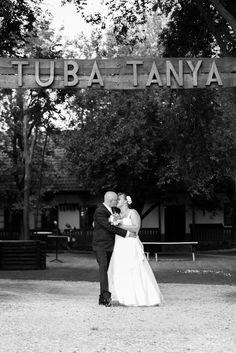 At the Tuba Tanya