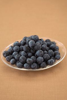 85 Calories - 1 cup blueberries
