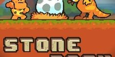 StoneBack | Prehistory | PRO APK Free - http://apkgamescrack.com/stoneback-prehistory-pro/