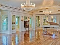 1000 Images About Rooms With Grand Pianos On Pinterest