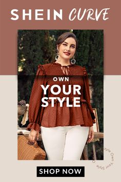 1,000+newitems launch every day! Free returns on all orders! Say Hey to AfterPay. Buy now, pay later! Chic Outfits, Fashion Outfits, Fashion Tips, Fashion Trends, Cute Casual Outfits, Fashion Ideas, Women's Fashion, Over 60 Fashion, Curve Tops