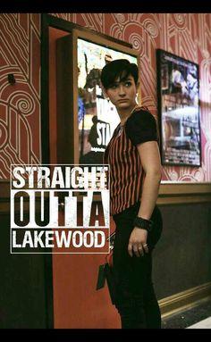Always outta lakewood