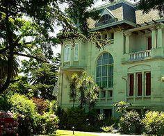 Casa Presidencial, Montevideo, Uruguay