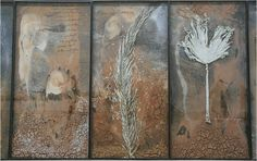 Another of Anselm Keiffer's pieces