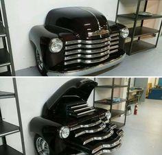 Car Stops for Garage . Car Stops for Garage . Pin by Jeffrey Mackovitch On Old Trucks and Repurposed Truck Car Part Furniture, Automotive Furniture, Automotive Decor, Furniture Design, Modern Furniture, Automotive Group, Automotive Tools, Automotive Industry, Garage Tools